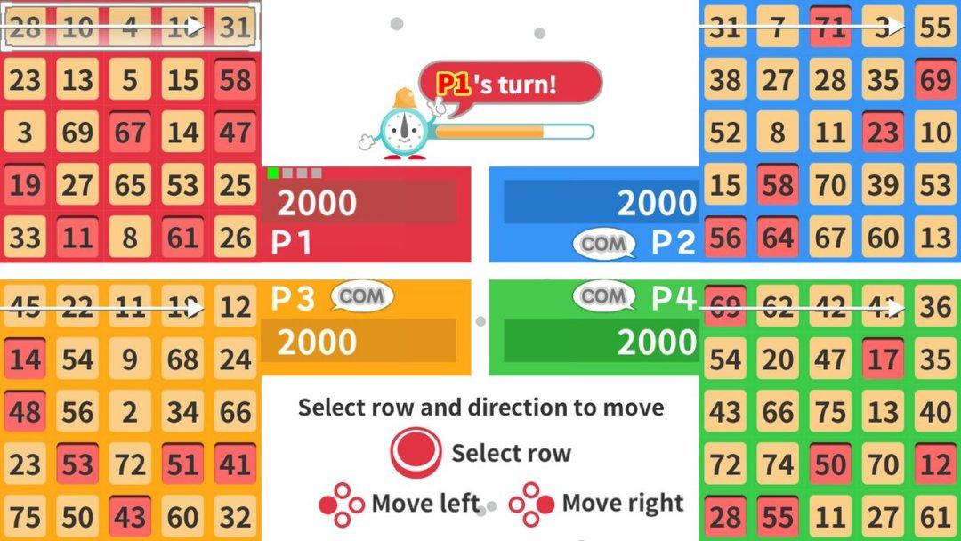 Bingo Image 6