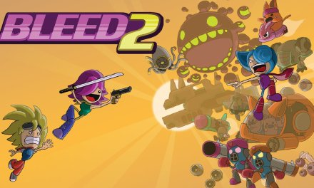 Bleed 2 Nintendo Switch Review