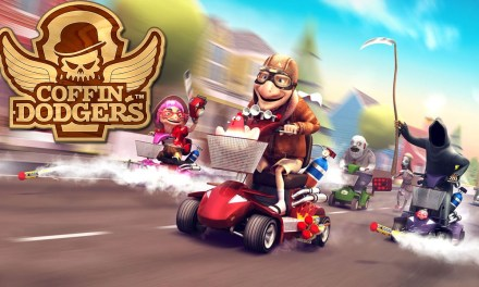 Coffin Dodgers Switch Review