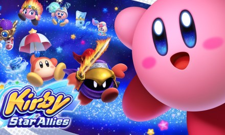 Kirby Star Allies Demo Releases On Nintendo Switch eShop