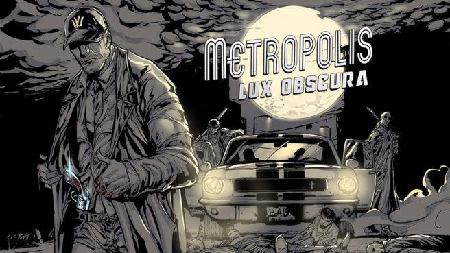 Metropolis Feature