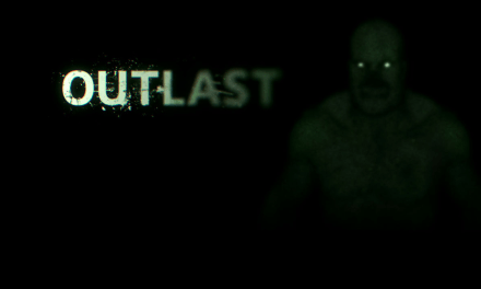 Outlast Nintendo Switch Review