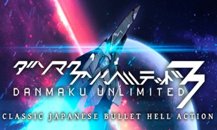 Danmaku Unlimited 3 Nintendo Switch Review (Bullet Hell)