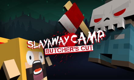 Slayaway Camp: Butchers Cut Review