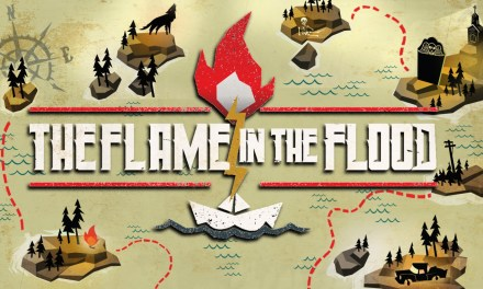 Super Rare Games New Title Ready To Pre-Order: The Flame in the Flood