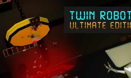 Twin Robots Ultimate Edition Nintendo Switch Review