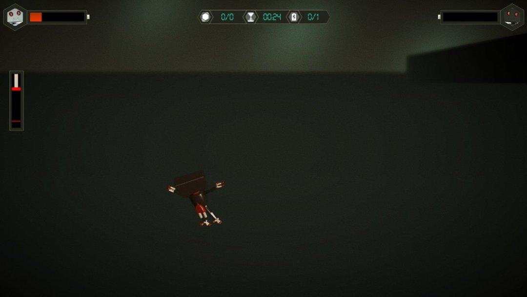 Twin Robot Image 2