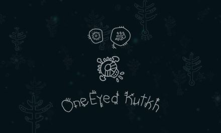 ONE EYED KUTKH NINTENDO SWITCH REVIEW