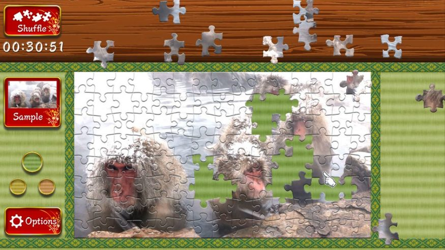 Animated Jigsaw Image 4