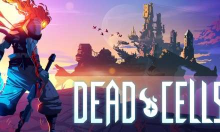 New Dead Cells Update Soon