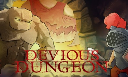 Devious Dungeon Nintendo Switch Review