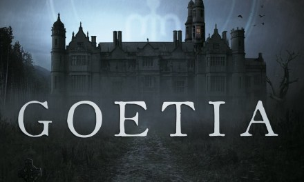 Goetia Will Be Released On Switch Next Week