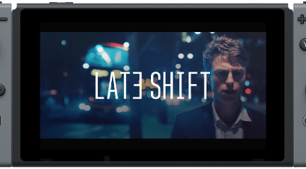 Choose Your Own Adventure with FMV Crime Thriller 'Late Shift'