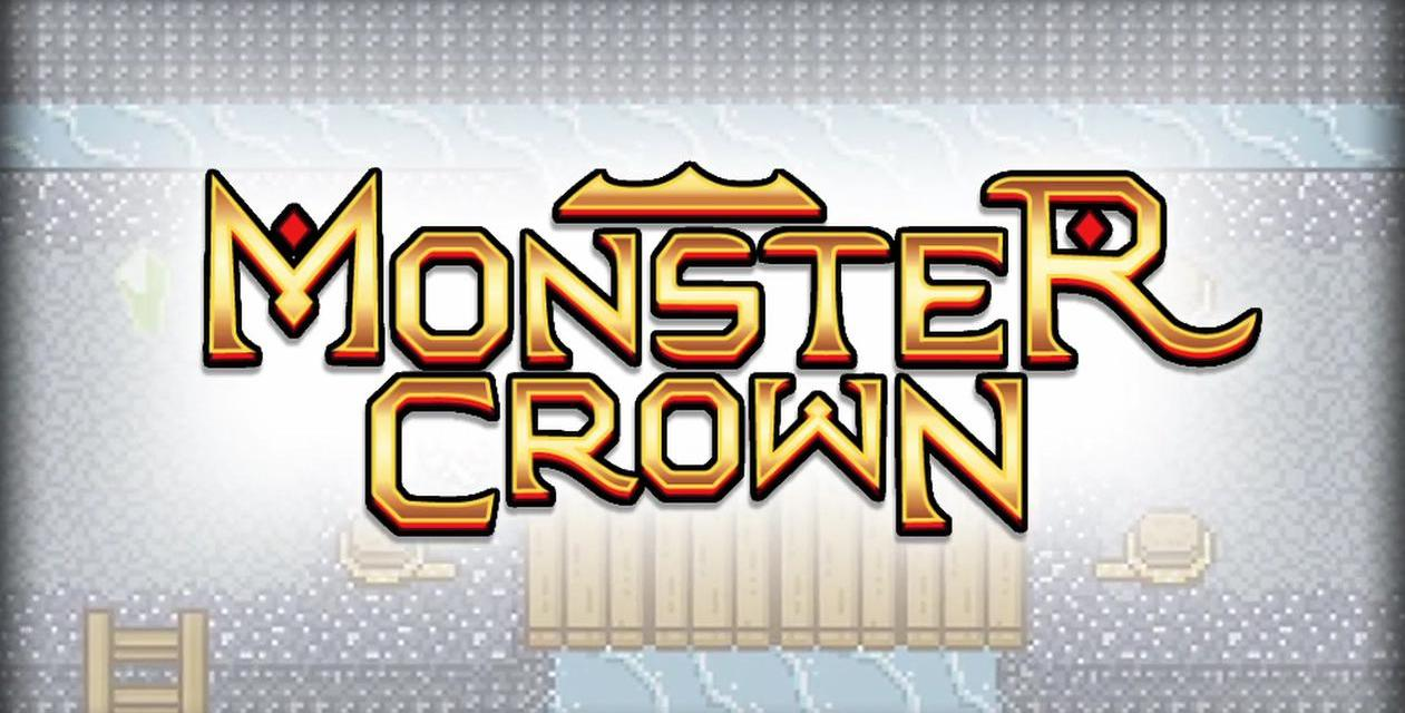 Breeding Dragon Quest With Pokémon = Monster Crown?