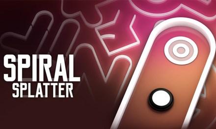 Spiral Splatter Switch Review