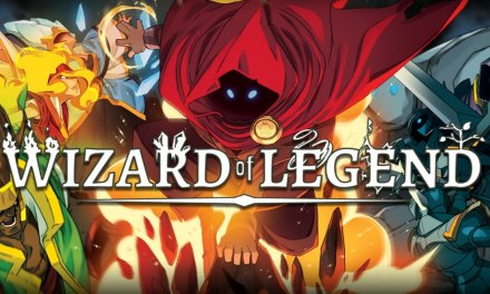 Wizard Of Legend Will Enchant The Switch On May, 15th