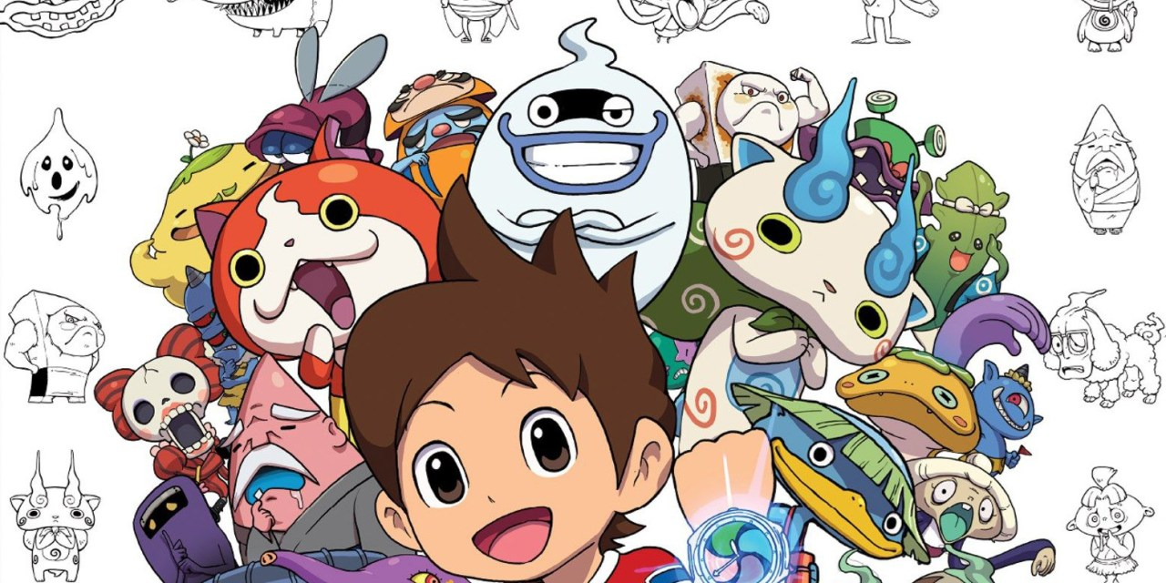 Yo-Kai Watch 4 Will Be Released On Ninendo Switch This Year In Japan