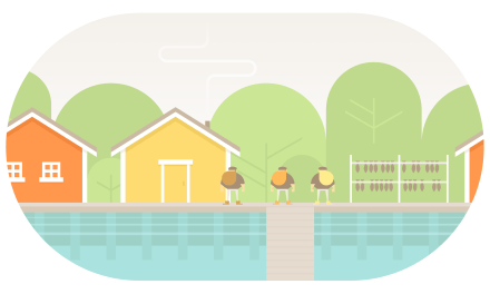 Burly Men at Sea Review