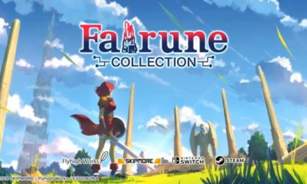 Zelda-esque Fairune Collection Releases On May 17th