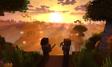 What Is Minecraft's Super Duper Graphics Pack?