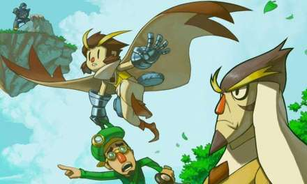 Owlboy For Nintendo Switch Turned Profit Within 24 Hours