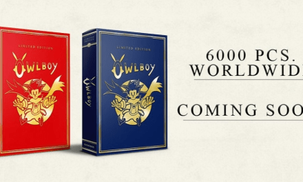 Owlboy Physical Edition Coming Soon