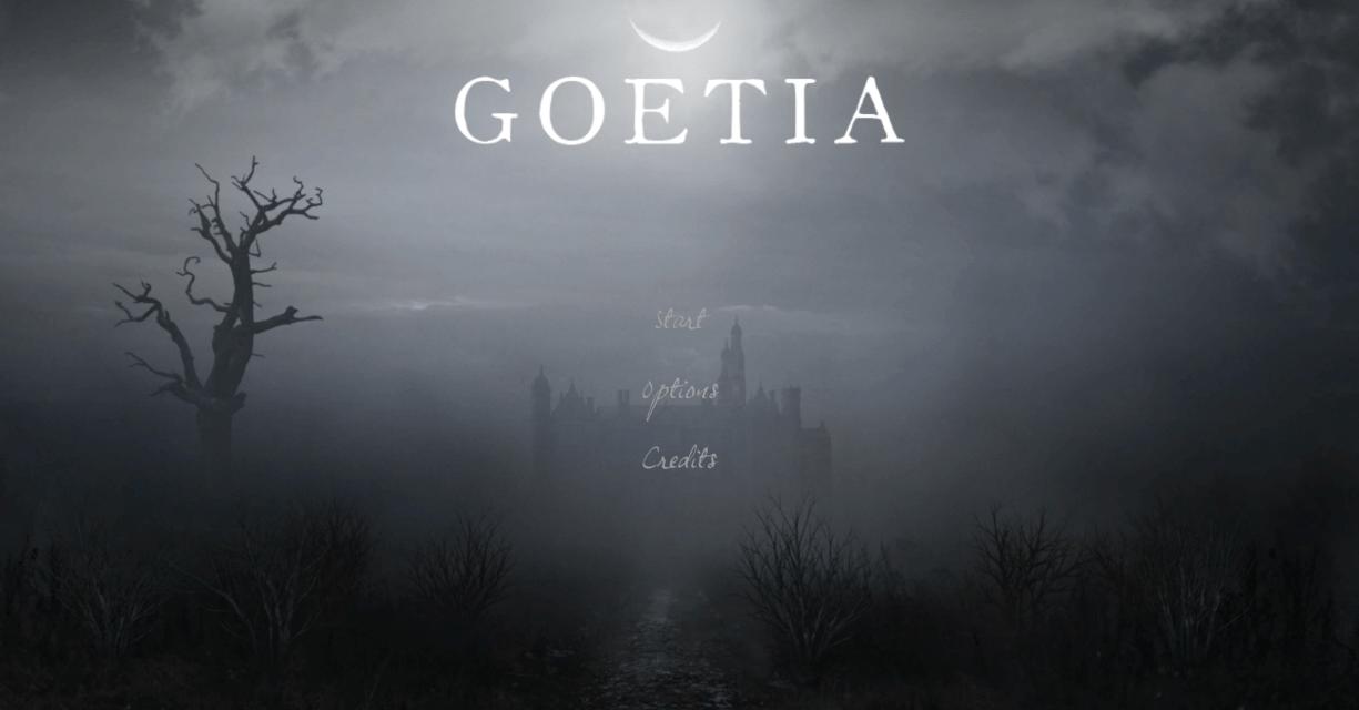 Goetia Nintendo Switch Review