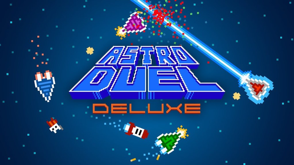 astro duel panic button
