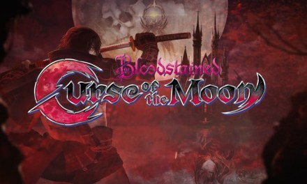 Bloodstained: Circle of the Moon's 100K Launch Sales, 56% On Switch