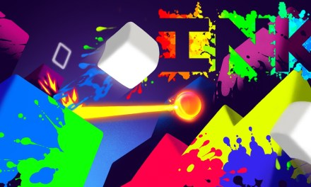 INK Nintendo Switch Review