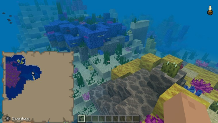 Minecraft Review: Full Minecraft Experience Now On Nintendo