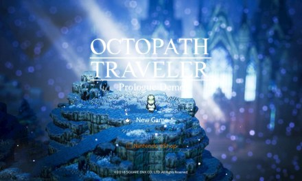 Octopath Traveler First Impressions – Classic Final Fantasy's Successor?