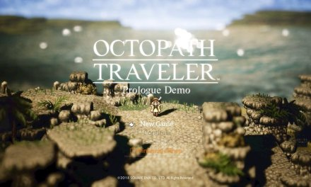 Octopath Traveler Prologue Demo Now Available On eShop