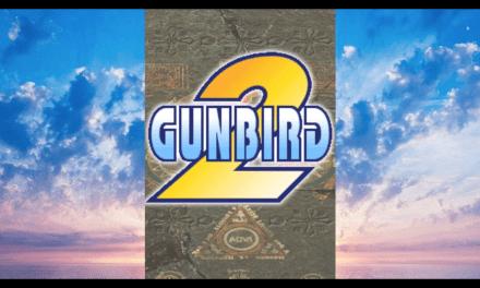 Gunbird 2 Nintendo Switch Review