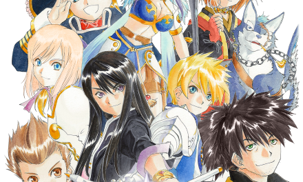 Tales Of Vesperia Definitive Edition Announced for Switch