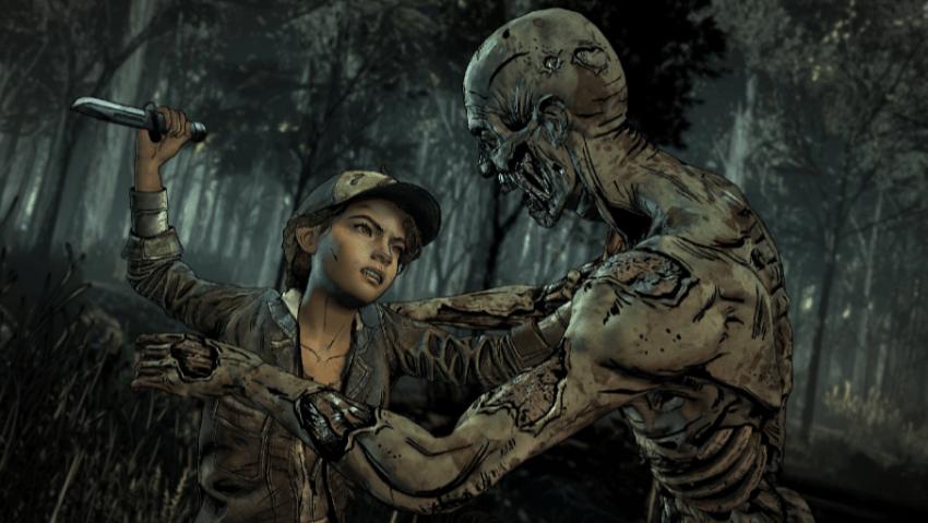 Telltale The Walking Dead Final Season Image 1