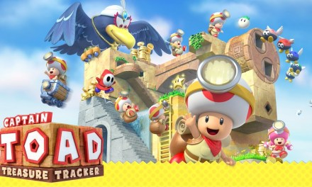 Captain Toad: Treasure Tracker Nintendo Switch Review