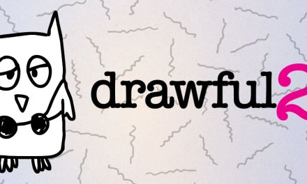Drawful 2 Nintendo Switch Review