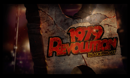 1979 Revolution: Black Friday Nintendo Switch Review
