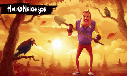 Hello Neighbor Nintendo Switch Review