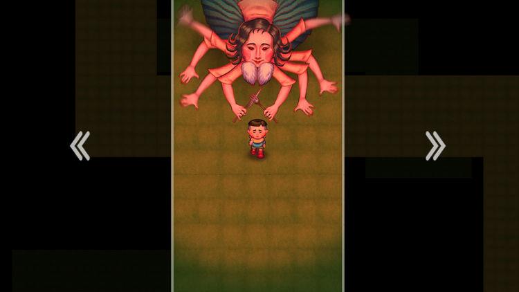 Behind the Screen screenshot 2