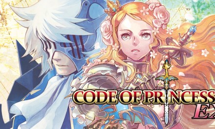 Code of Princess EX Nintendo Switch Review