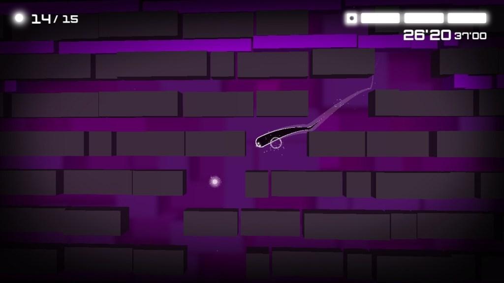 Spectrum Screenshot 2
