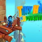 Tiny Hands Adventure Nintendo Switch Review