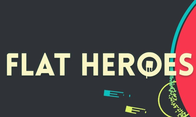 Flat Heroes Nintendo Switch Review-Here it's great to be Square