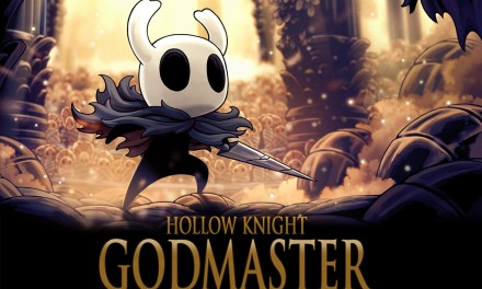 New Free Hollow Knight DLC Celebrated With Big Sale