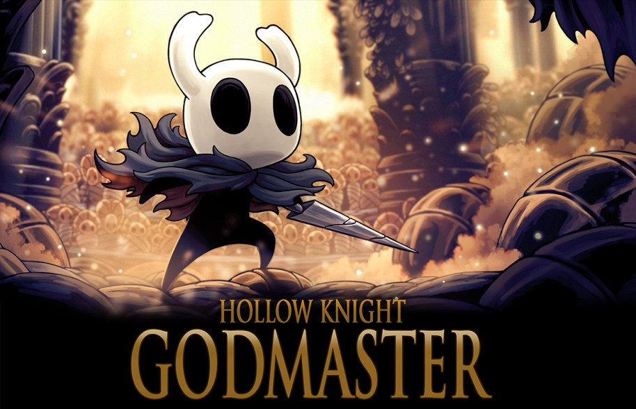 Hollow Knight DLC