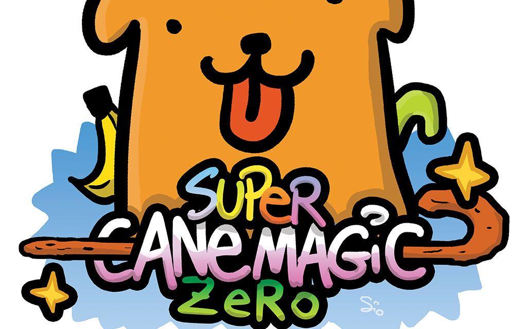 Super Cane Magic Zero – Nintendo Switch Version Release Decided