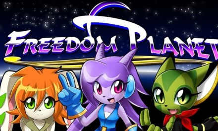 Freedom Planet Nintendo Switch Review