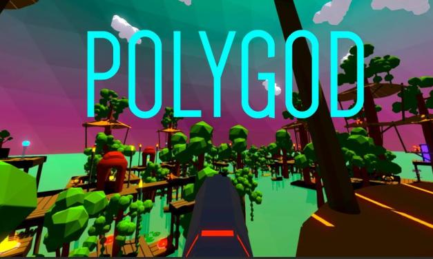 PolyGod Nintendo Switch Review – This one is for the gods!